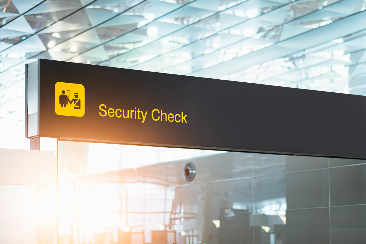 security-check-sign