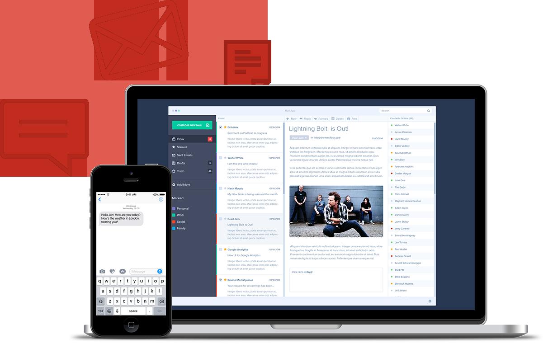 email-stuff
