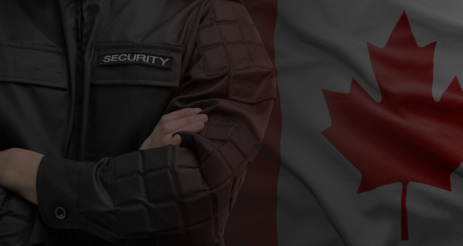 becoming-a-security-guard-in-canada