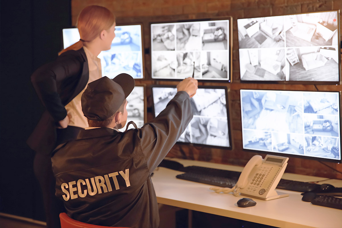 Become a Security Guard in Saskatchewan | Canadian Academy ...